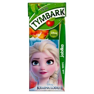 Tymbark Apple 100% Juice 200 ml