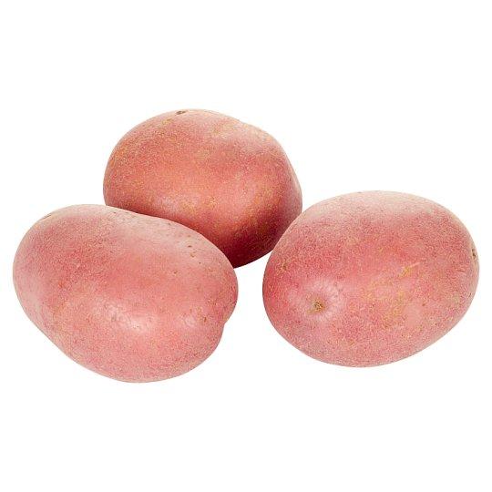 Ziemniaki jadalne czerwone Red Sonia