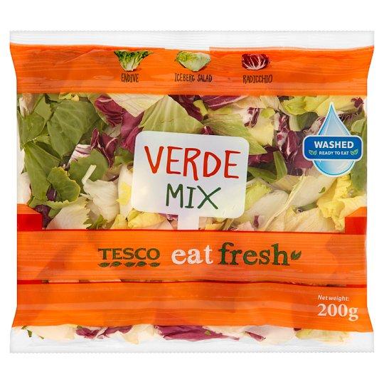 Tesco Verde Salad 200 g