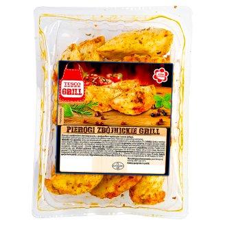 Tesco Grill Zbójnickie Dumplings 400 g
