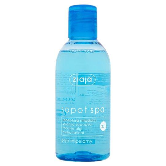 Ziaja Sopot Spa Micellar Liquid 30+ 200 ml