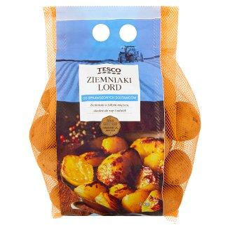 Tesco Lord Potatoes 2 kg