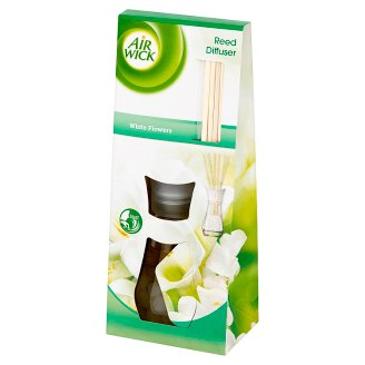 Air Wick White Flowers Reed Diffuser 25 ml