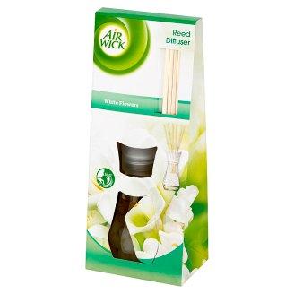 Air Wick Pachnące patyczki białe kwiaty 25 ml