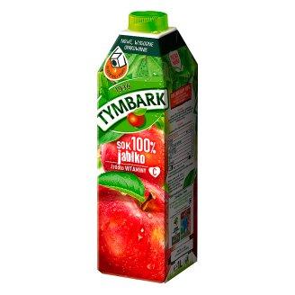 Tymbark Apple 100% Juice 1 L