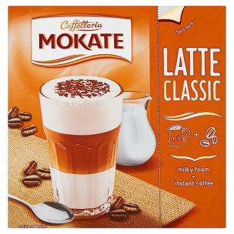 Mokate Caffetteria Latte classic 22 g
