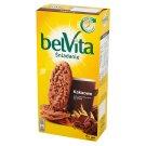 belVita Śniadanie Cocoa Wholemeal Cakes 300 g (6 x 4 Pieces)