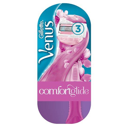 Venus ComfortGlide Spa Breeze Maszynka do golenia + 1ostrze