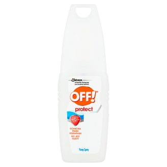 OFF! Protect Atomizer Insect Repellant 100 ml