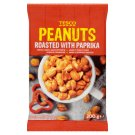 Tesco Roasted with Paprika Peanuts 200 g