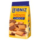Leibniz Minis Choco Milk Chocolate Biscuits 100 g