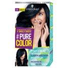 Schwarzkopf #Pure Color Farba do włosów 1.4 jagodowa czerń