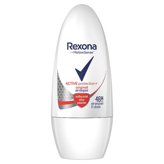 Rexona Active Shield Anti-perspirant Roll-on 50 ml