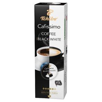 Tchibo Cafissimo For Black´n White Kawa mielona w kapsułkach 75 g (10 sztuk)
