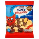 Tesco Super Crunchy Chrupki w czekoladzie 120 g