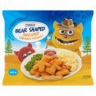 Tesco Bear Shaped Breaded Chicken Breast 500 g