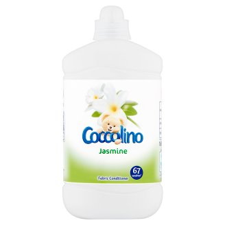Coccolino Jasmine Concentrated Fabric Softener 1680 ml (67 Washes)