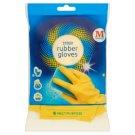 Tesco Size M Rubber Gloves 1 Pair