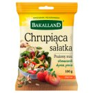 Bakalland Crispy Salad Sunflower Seeds Pumpkin Seeds Pine Nuts Roasted Mix 100 g