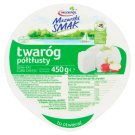 Mlekpol Mazurski Smak Semi-Fat Curd Cheese 450 g