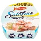GRAAL Salatino Tuńczyk z kaszą kuskus i kasztanami 160 g