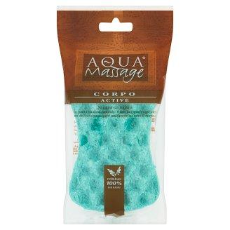 Aqua Massage Corpo Active Bath Sponge