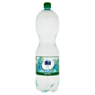 Clearview Sparkling Spring Water 2 L