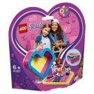 LEGO Friends Pudełko w kształcie serca Olivii 41357