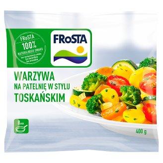 FRoSTA Tuscan Stir-fry Vegetables 400 g