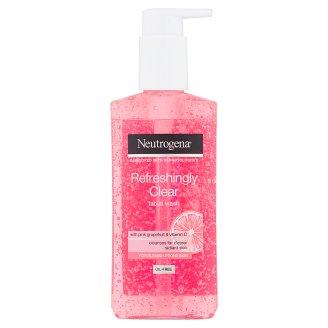 NEUTROGENA Visibly Clear Pink Grapefruit Żel do oczyszczania twarzy 200 ml