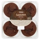 Tesco Chocolate Muffins 300 g (4 Pieces)