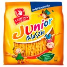 Lajkonik Junior Vanilla Flavoured Sticks 280 g