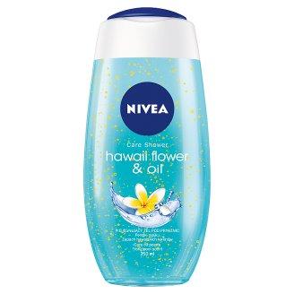 NIVEA Havaii Flower & Oil Care Shower Gel 250 ml