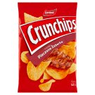 Crunchips Roasted Ribs Flavour Potato Crisps 140 g