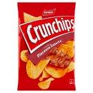 Crunchips Chipsy ziemniaczane o smaku pieczone żeberka 140 g
