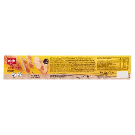 Schär Gluten Free Baguette 175 g