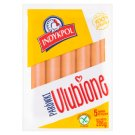 Indykpol Ulubione Thin Sausages 205 g (5 Pieces)
