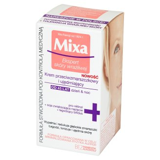 Mixa Anti-wrinkle and Firming Day & Night Cream after 45 Years Onwards 50 ml