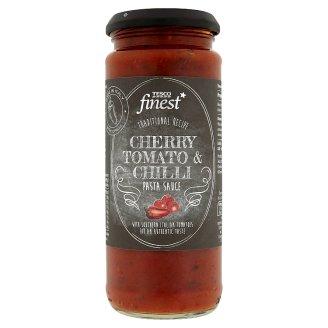 Tesco Finest Tomato and Chilli Pasta Sauce 340 g
