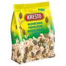KRESTO Sunflower Seeds Pumpkin Seeds Linseed Sesame 300 g