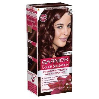Garnier Color Sensation 4.15 Frosty Chestnut Colouring Cream