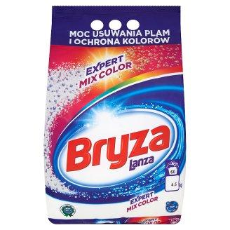 Bryza Lanza Expert Mix Color Proszek do prania 4,5 kg (60 prań)