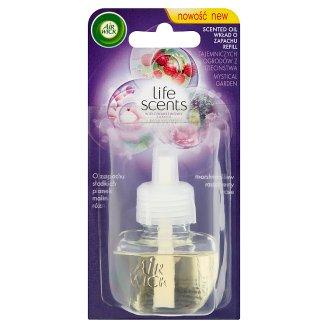 Air Wick Life Scents Wkład do odświeżacza powietrza o zapachu tajemniczych ogrodów 19 ml