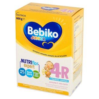 Bebiko Junior 4R Powdered Milk for Children after 2 Years Onwards 800 g