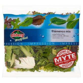 Eisberg Impression Flamenco Mix Fresh Vegetable 120 g