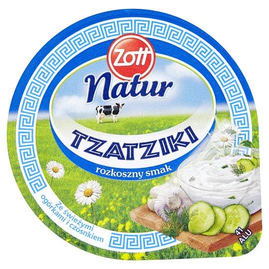Zott Natur Tzatziki Sauce 200 g
