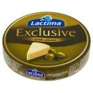 Lactima Exclusive Ser topiony z oliwkami 140 g (8 x 17,5 g)