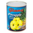 Giana Pineapple Slices in Syrup 565 g