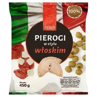 Tesco Italian Style Dumplings 450 g