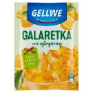 Gellwe Lemon Flavoured Jelly 75 g